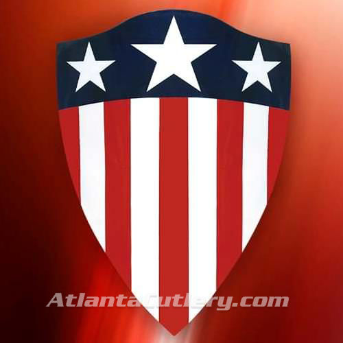 Picture of Captain America 1941 Shield, Varient