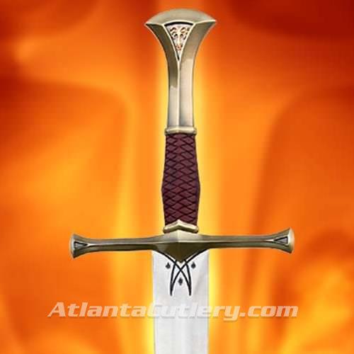 Picture of The Sword Of Isildur