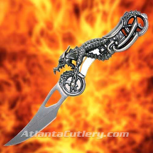Picture of Dragon Racer Knife
