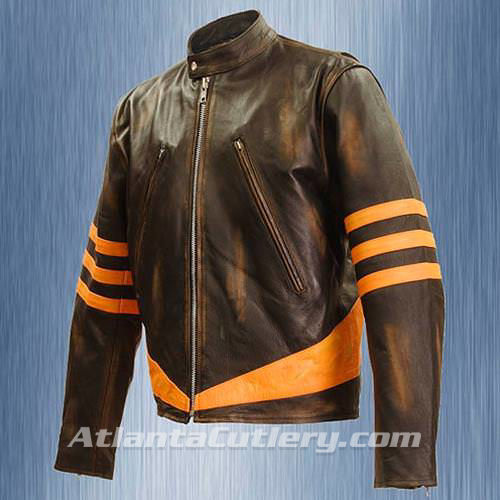 Picture of Wolverine Jacket