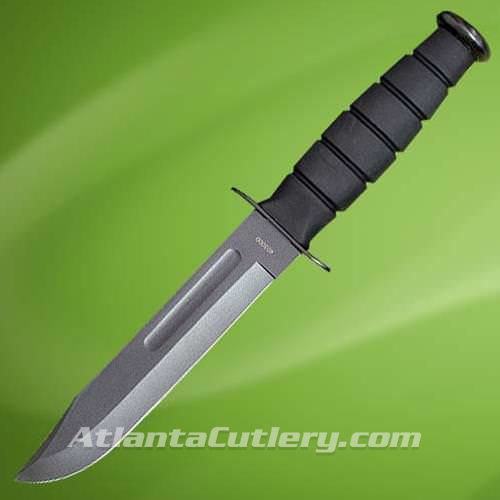 Picture of Military Combat Knife