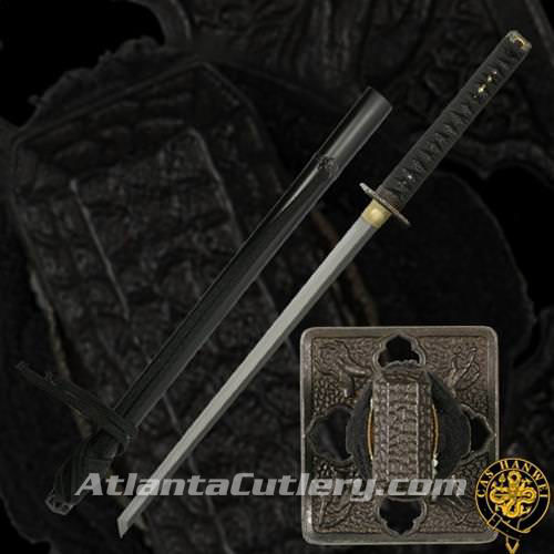 Picture of Practical Shinobi Ninja-To, Black Same