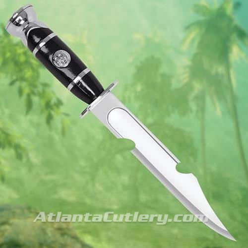 Picture of The Phantom's Jungle Bowie