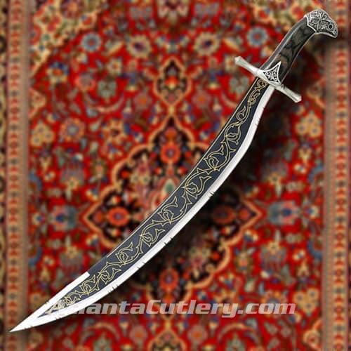 Picture of Prince of Persia Black Shamshir of Dastan