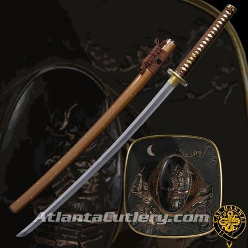 Picture of Bushido Katana