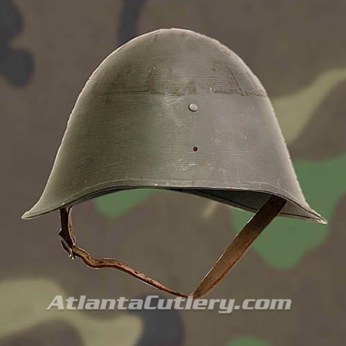 Picture of Danish 1923 Steel Helmet