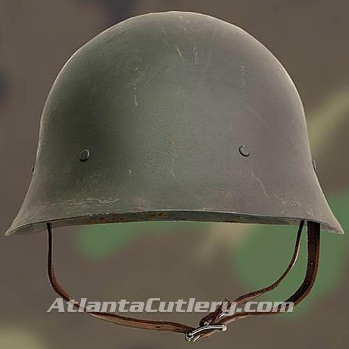 Picture of Swedish Baltic Model 1926 Steel Helmet