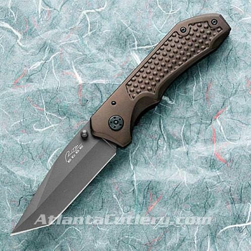 Picture of Commando Aluminum Grip