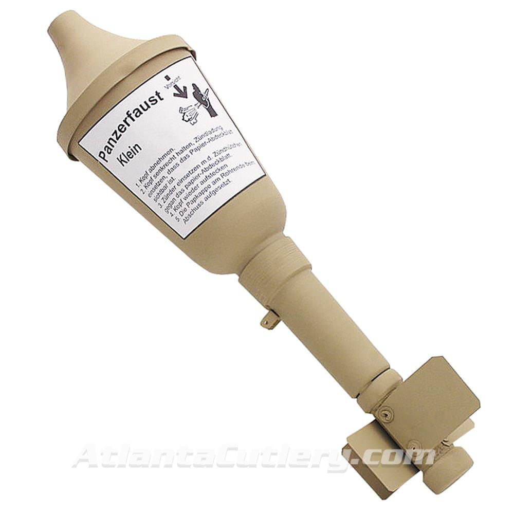 Picture of Panzerfaust 30MM Inert Reproduction Rocket