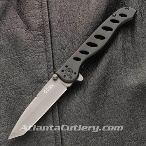 Picture of Classic Black Slim Grip