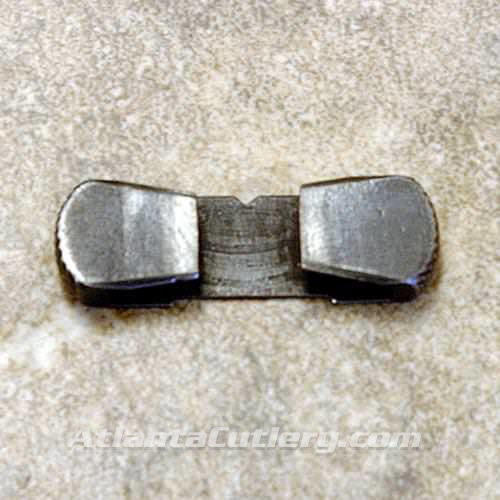 Picture of Rear Sight Ladder Slide Martini Henry