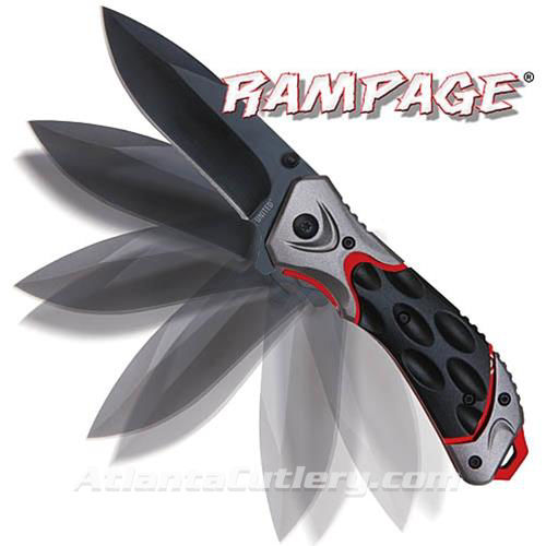 Picture of Rampage