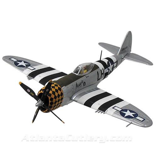 Picture of P-47 Thunderbolt