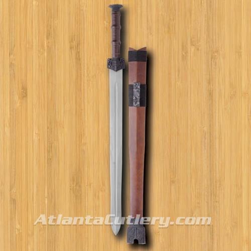 Picture of Emperor's Sword
