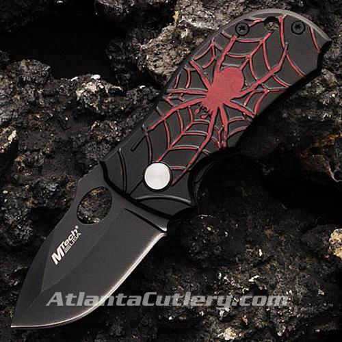 Picture of Red Spider Mini Knife