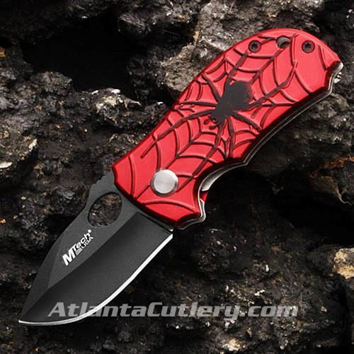 Picture of Black Spider Mini Knife