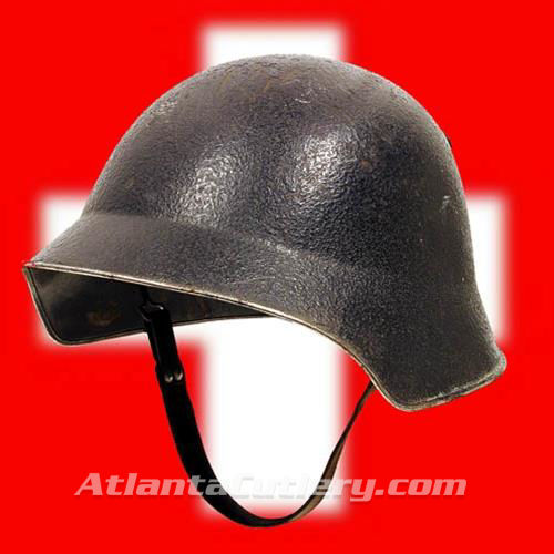 Picture of Swiss M18 Issue Helmet