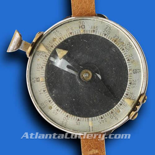 Picture of Russian Issue Wrist Compass