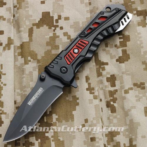 Picture of Tac-Force Red Star