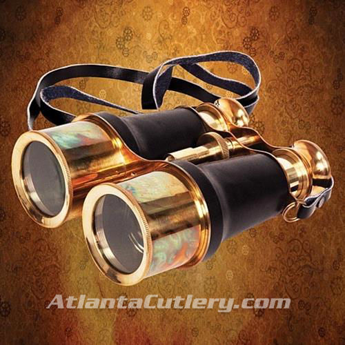 Picture of Binocular Set with Pouch