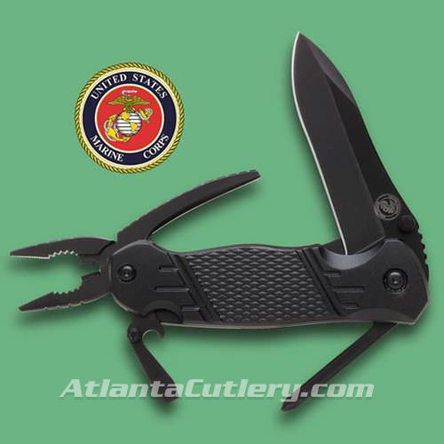 Picture of USMC Battalion Master Multi Tool