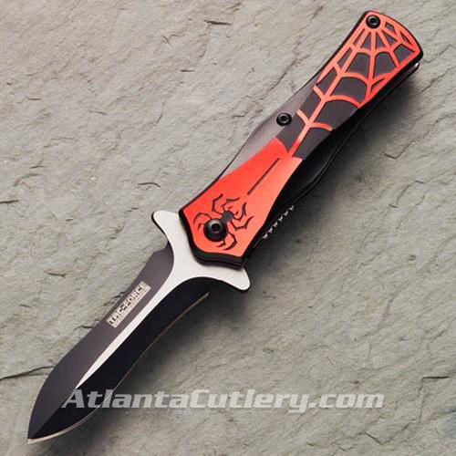 Picture of Tac Force Arachno Folder