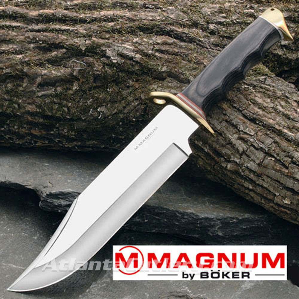 Picture of Magnum Duck Hunter Bowie