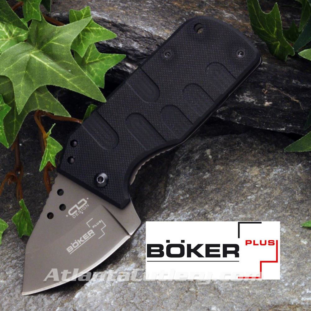 Picture of Boker Plus JC1