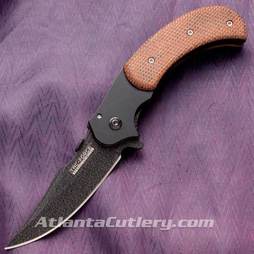 Picture of Tac-Force Large Folding Scimitar