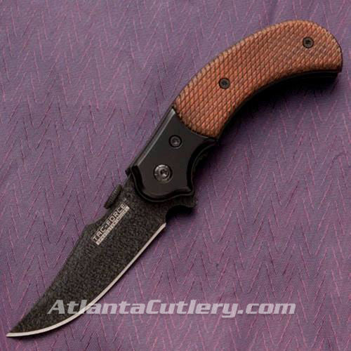Picture of Tac-Force Small Folding Scimitar