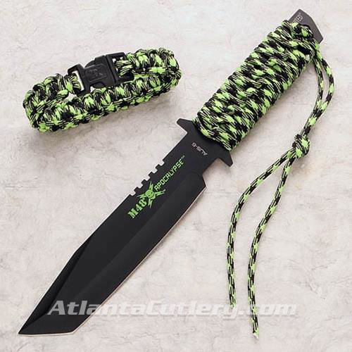 Picture of Apocalypse Tactical Fighter Knife