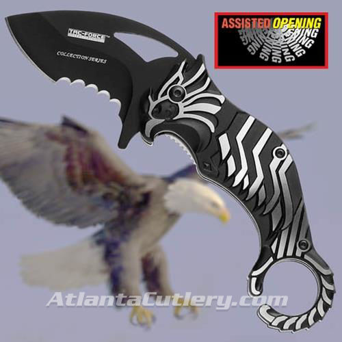 Picture of Tac-Force Eagle Eye