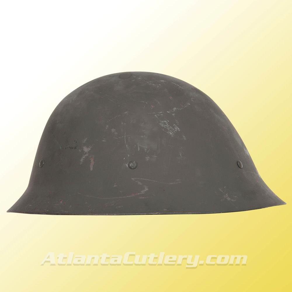 Picture of Swedish M29 Helmet
