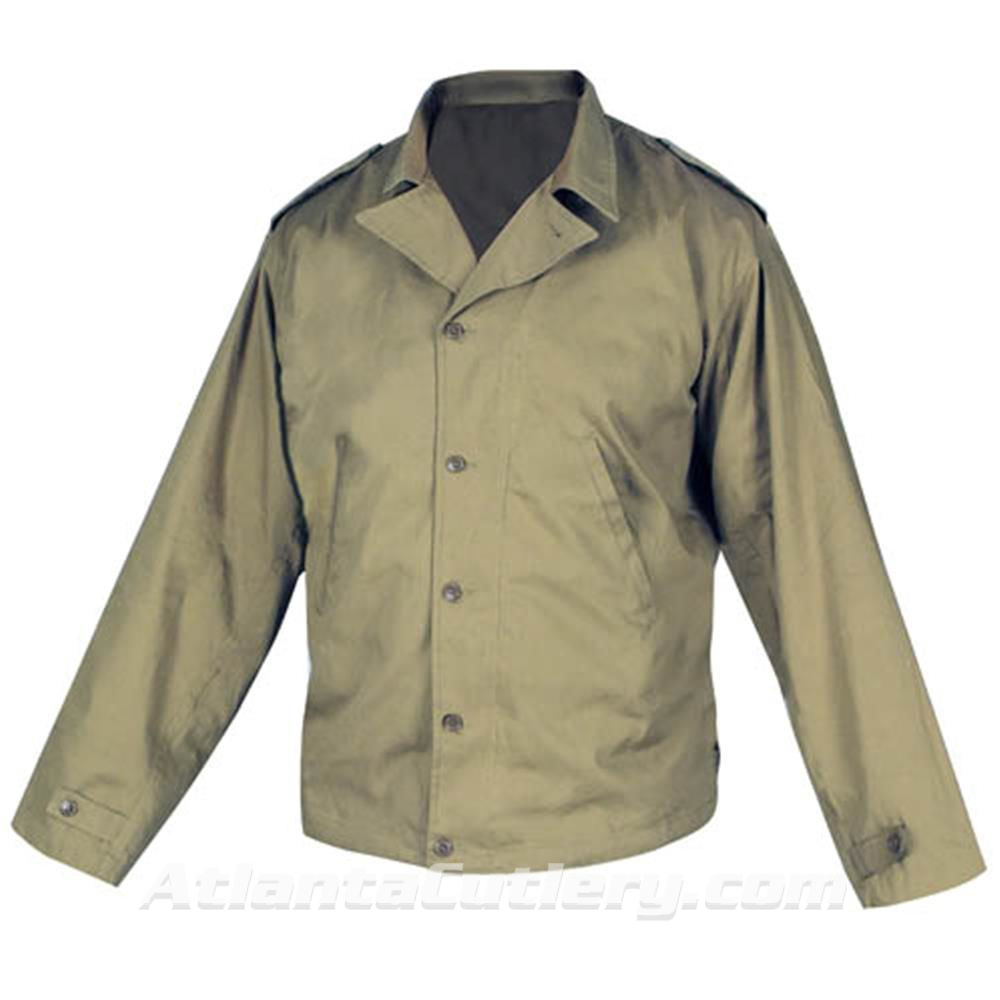 Picture of US WWII M41 Field Jacket