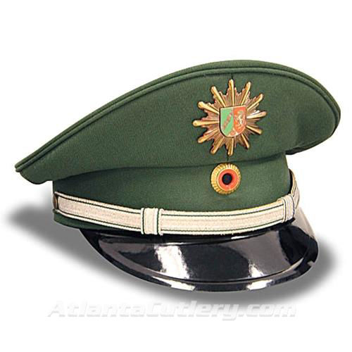 Picture of German Issue Police Cap