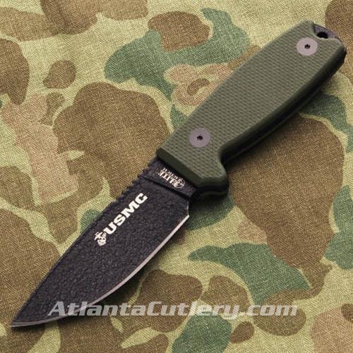 Picture of USMC Elite Green