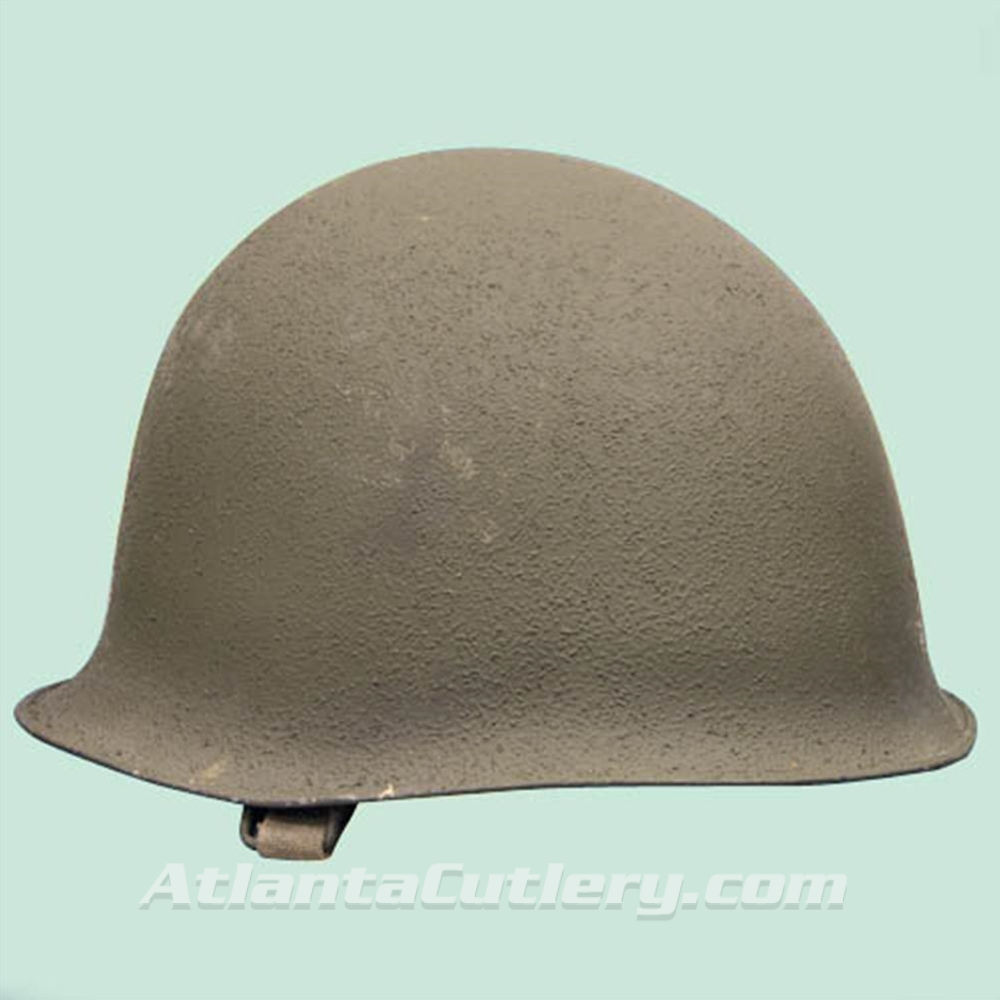 Picture of French M51 New Style Helmet