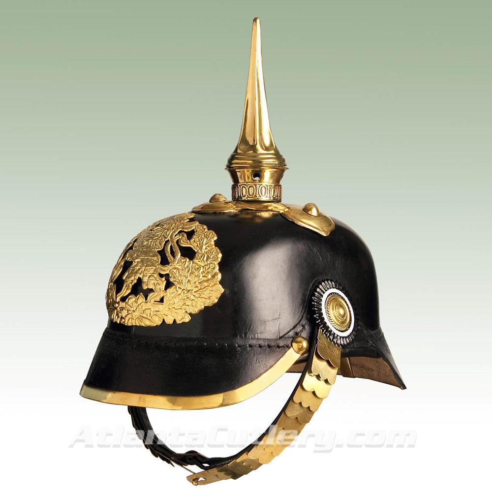 Picture of Hessian Infantry Line Helmet