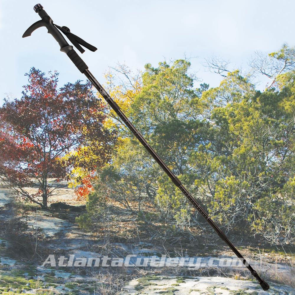 Picture of OpSwiss Trekking Pole with Plastic Grip