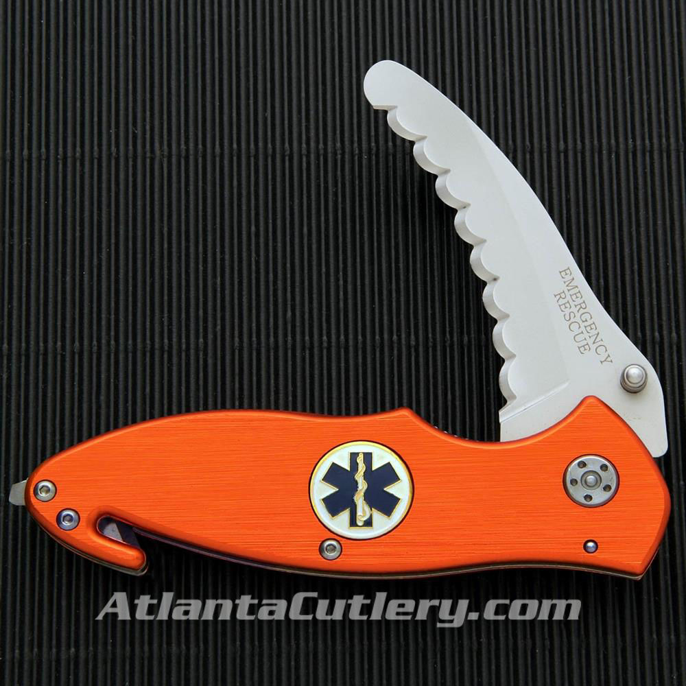 Picture of Rescue Knife