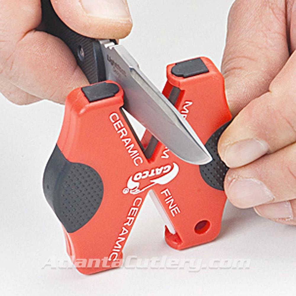 Picture of Gatco Super Micro Sharpener