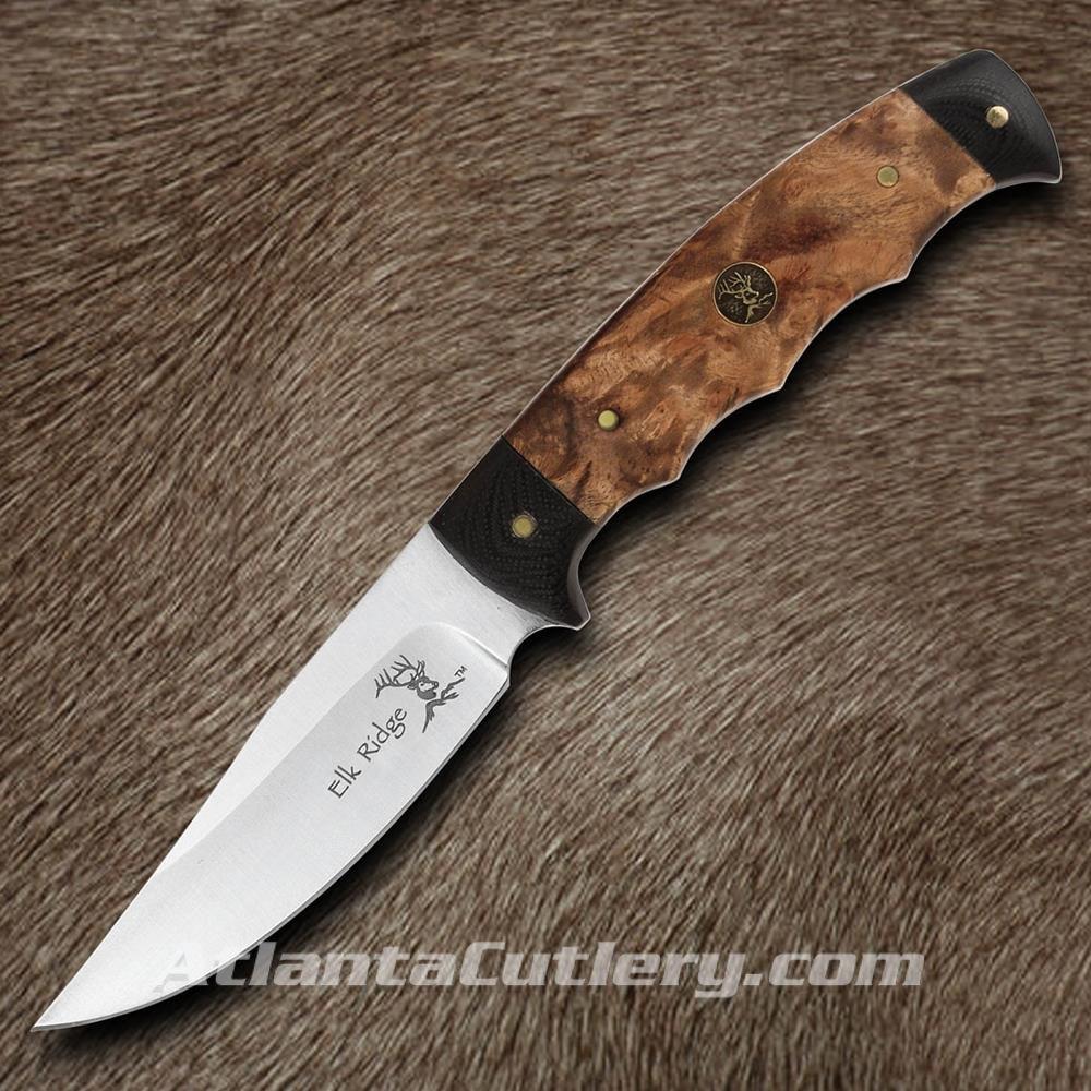 Picture of Elk Ridge Burlwood Field Hunter