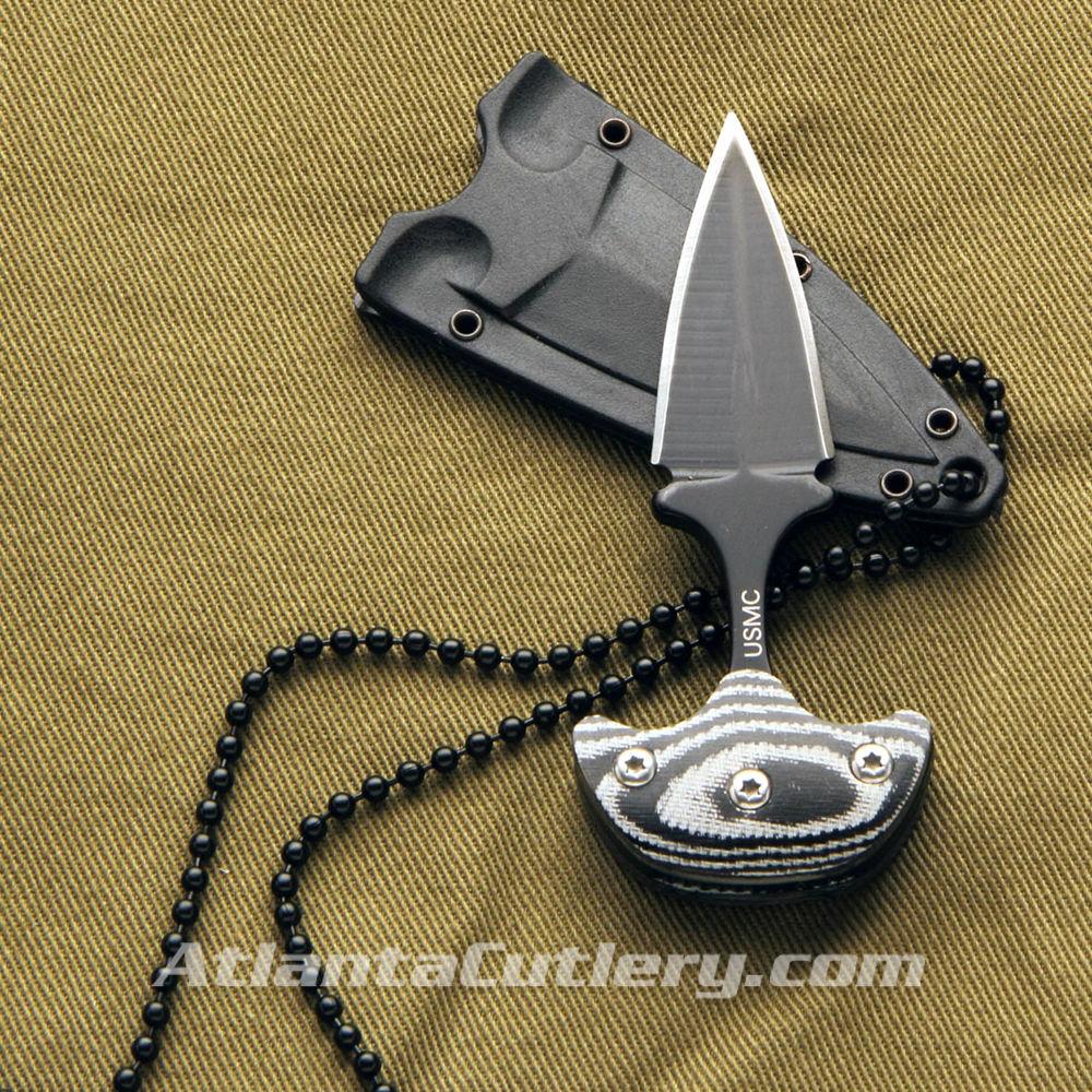 Picture of USMC Talon Neck Knife
