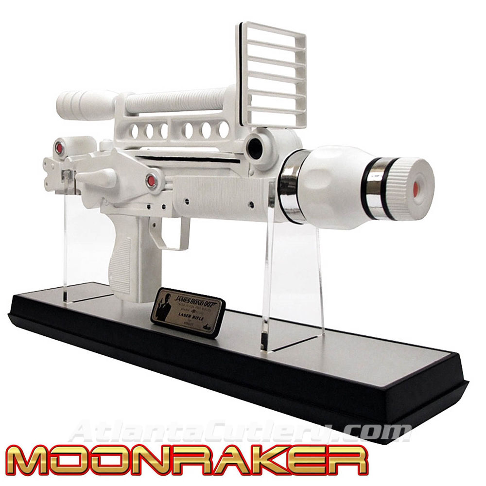 Picture of Moonraker Laser Limited Edition Prop Replica