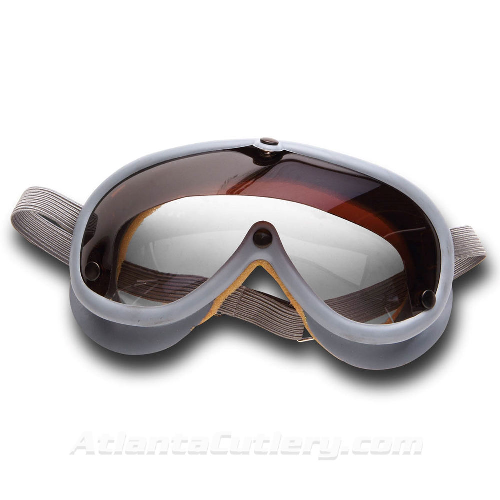 Picture of German Surplus Desert Goggles
