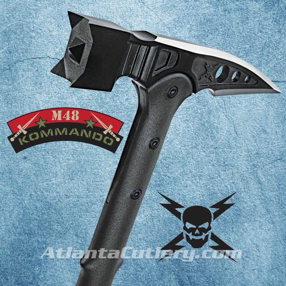 Picture of Apocalypse Tactical M48 War Hammer