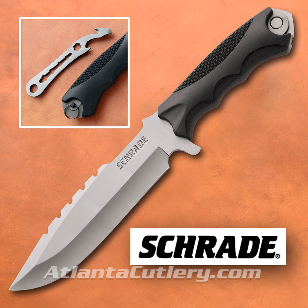 Picture of Schrade Extreme Survival