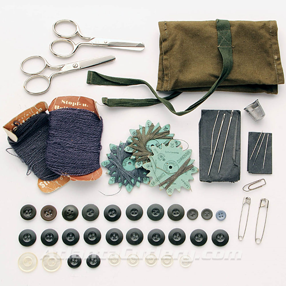 Picture of German Military Surplus Sewing Kit