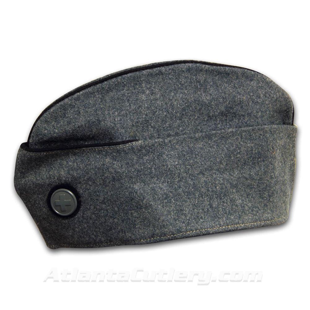 Picture of Swiss Garrison Wool Cap