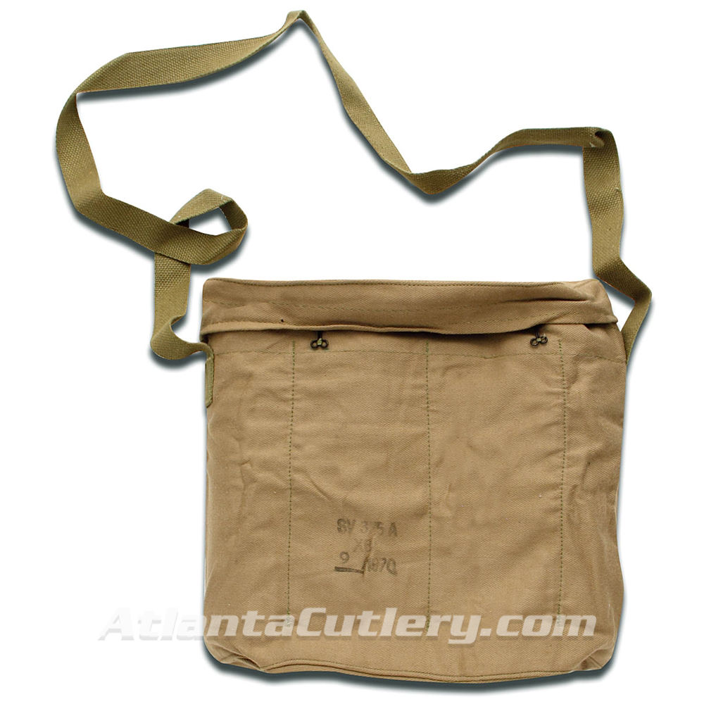 Picture of British Surplus All-Purpose Bag